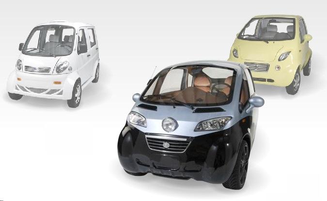 Greencar.at – Elektroauto, Elektromoped, Elektrofahrrad und