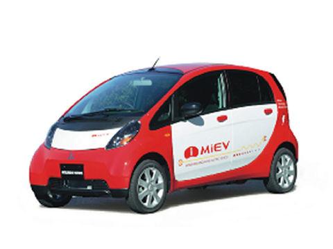 Greencar.at – Elektroauto, Elektromoped, Elektrofahrrad und mehr