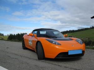 Tesla Roadster Sport (c) Reffcon